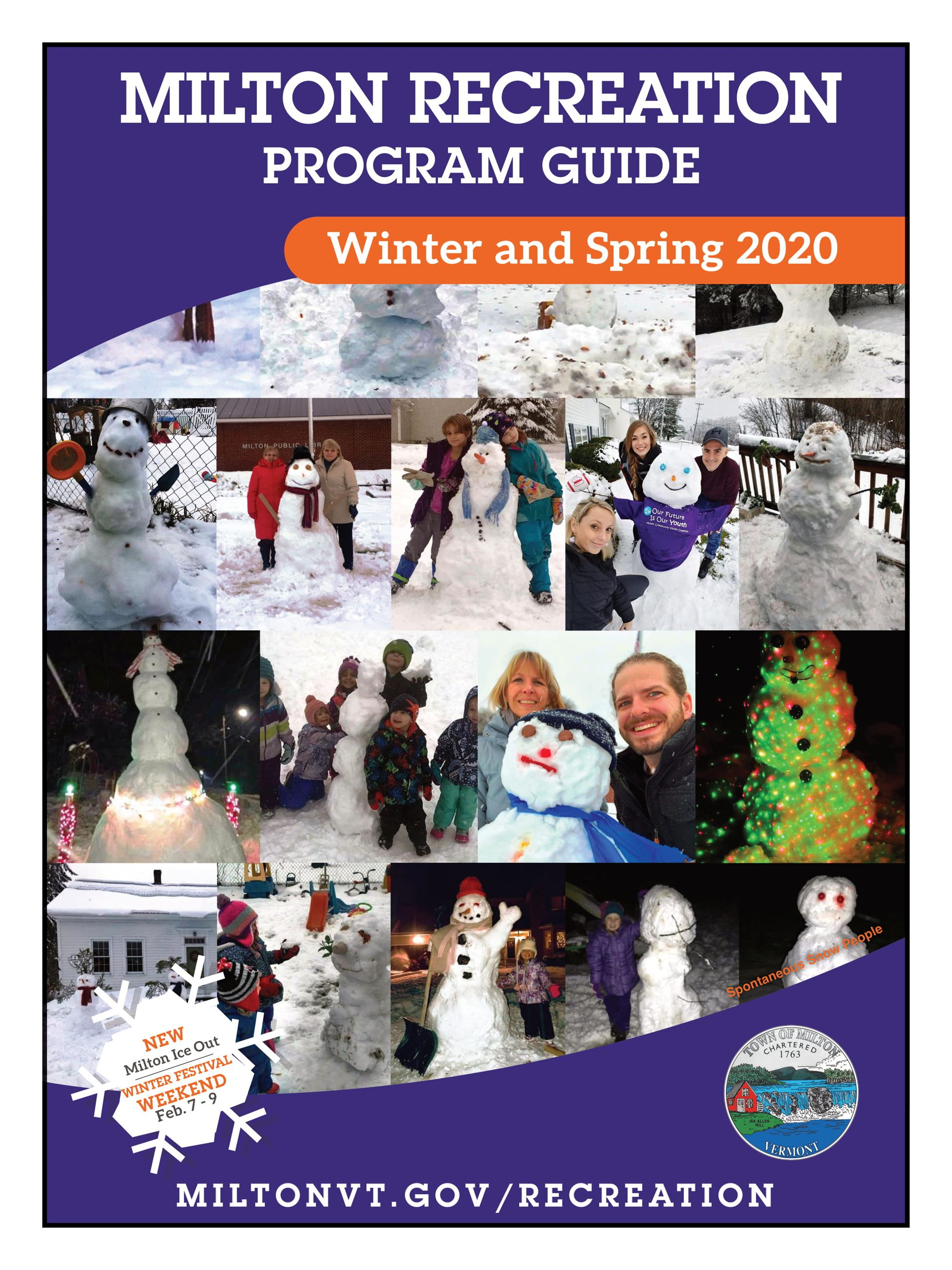 Winter Spring Guide Cover 2020