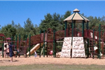 Middle Road Playground